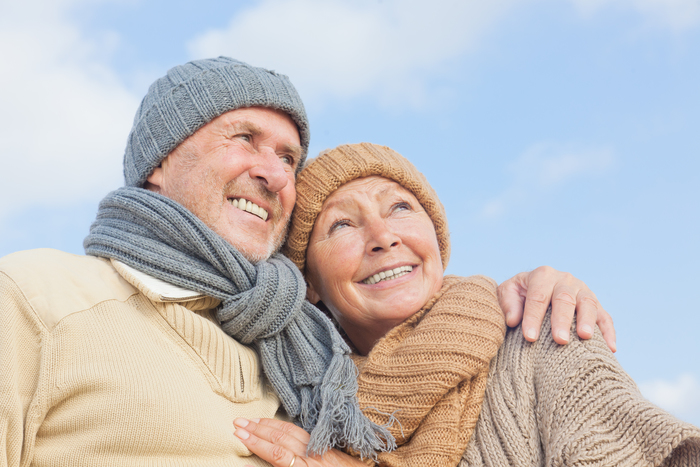 Activities older adults must try this winter