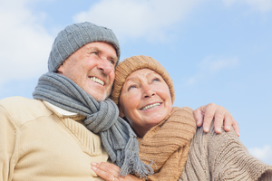 image of 7 activities older adults must try this winter