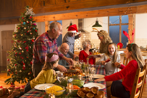 image of Memorable ways to spend time with your family this Christmas