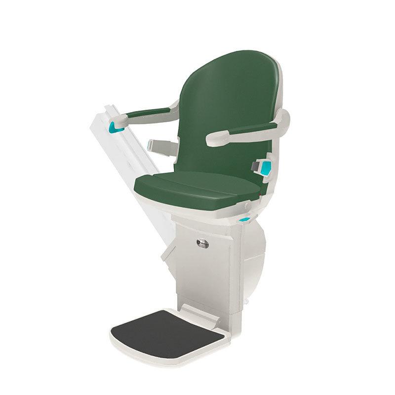 Smart seat